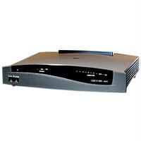 Router CISCO 831 (800 Series)\\ modelo usado en la Universidad del Mar