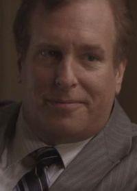 "**Marzo**: David Fury a.k.a. ""Arthur Carr"""