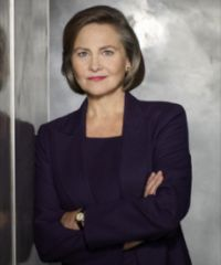 **Noviembre**: Cherry Jones / //Madam// Presidente
